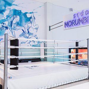 Studio Morumbi Fight